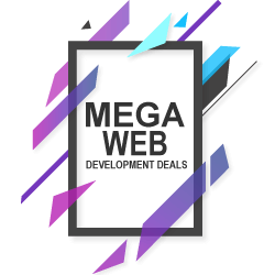 Super website development offer
