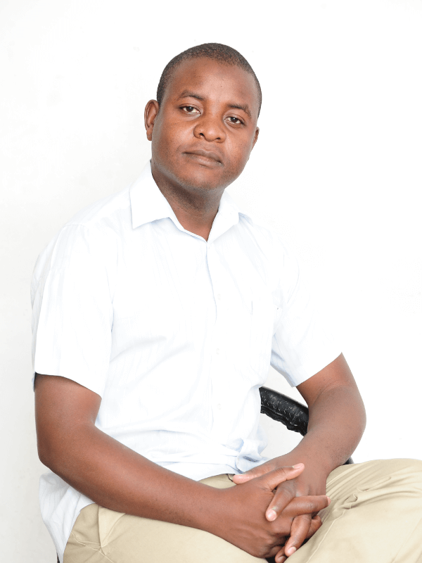 Tinei Mutasa - Chief Solutions Architect